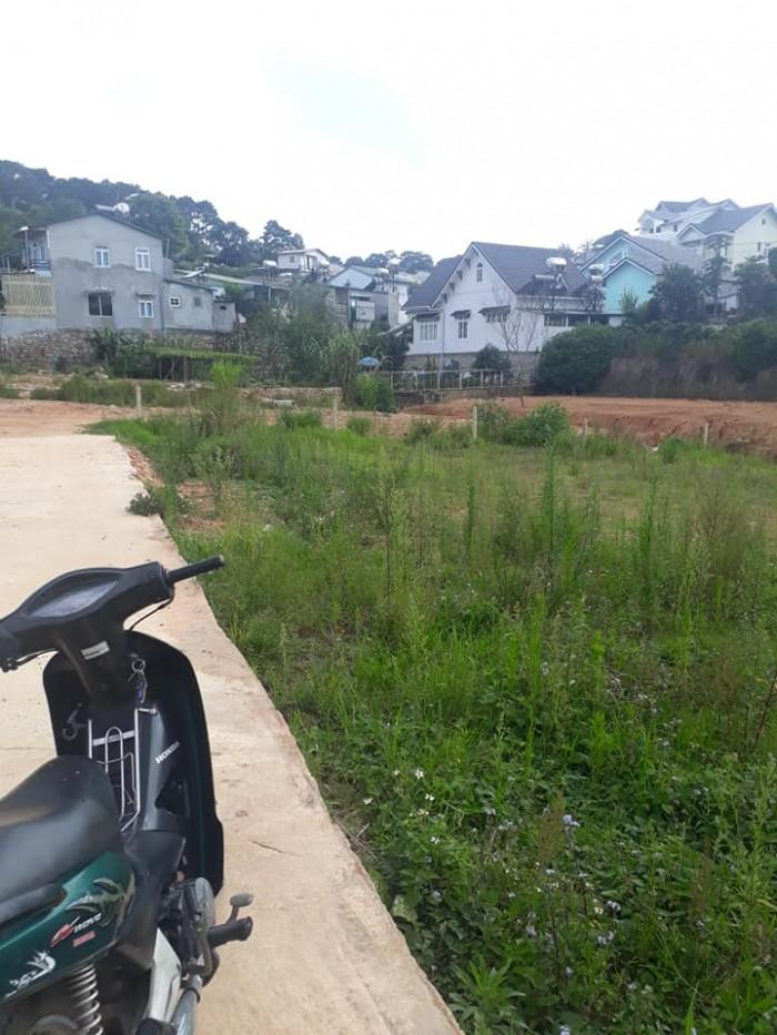 Đất nguyễn thị thử, TP Đà Lạt