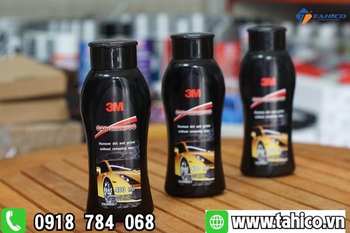 Dung dịch rửa xe 3M 39000LT 400ml2