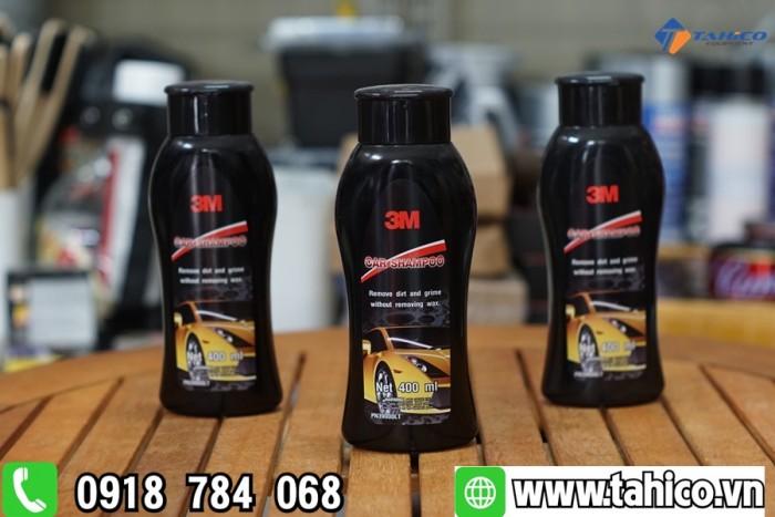 Dung dịch rửa xe 3M 39000LT 400ml3
