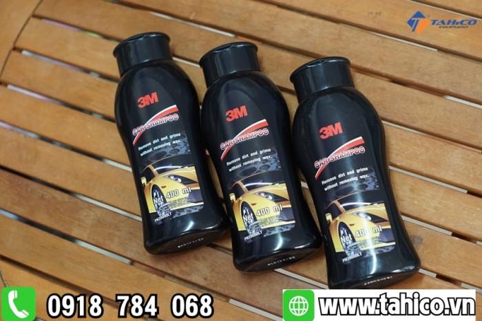 Dung dịch rửa xe 3M 39000LT 400ml0