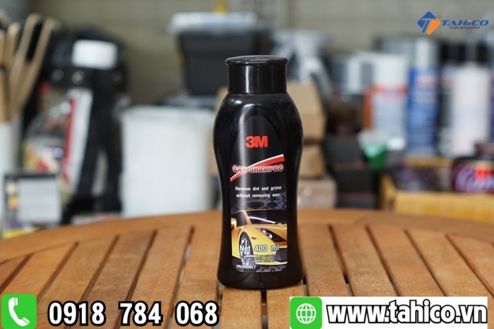 Dung dịch rửa xe 3M 39000LT 400ml1