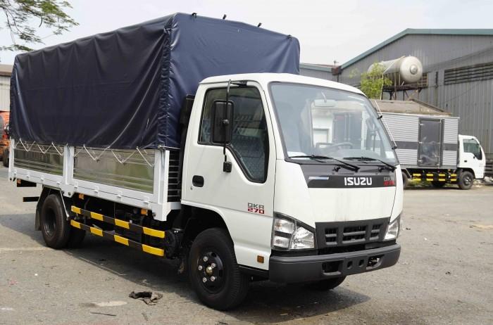 Isuzu QKR 77H tải trọng 1T9