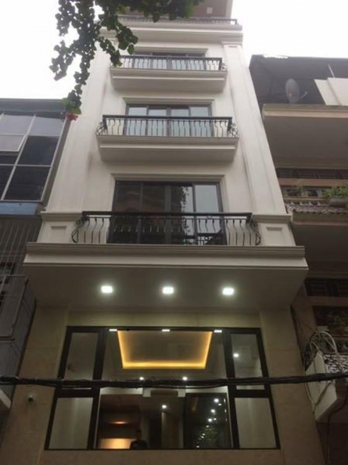 Nhà Hot Rất cần bán nhà Dương Quảng Hàm Lô Góc Kinh Doanh, Ô Tô đỗ cửa