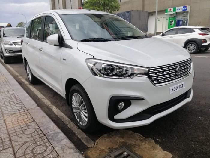 Suzuki Ertiga 2019 khu vực miền nam 8