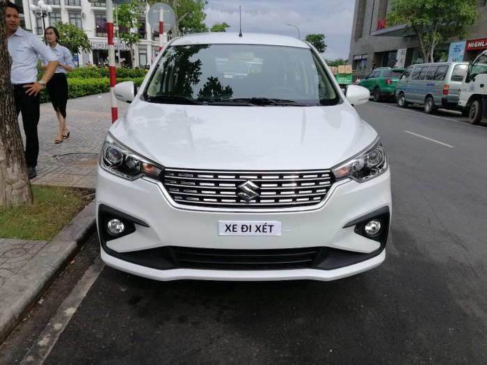 Suzuki Ertiga 2019 khu vực miền nam 7