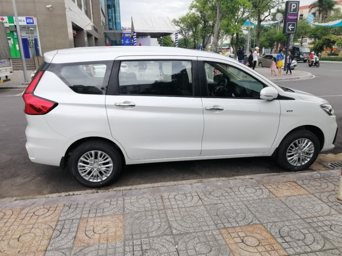 Suzuki Ertiga 2019 khu vực miền nam 6