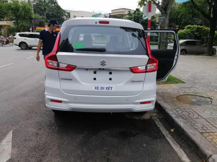 Suzuki Ertiga 2019 khu vực miền nam 5