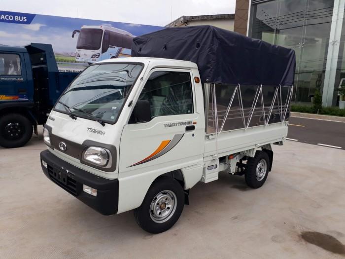 Bán xe tải THACO TOWNER 800. Hỗ trợ trả góp 70-75%