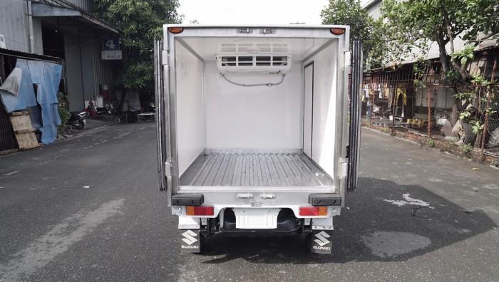 xe đông lạnh suzuki 500kg carry truck