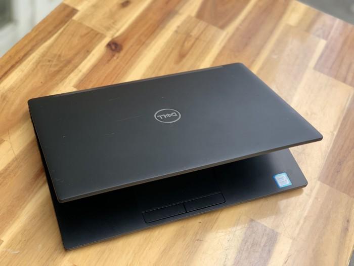 Laptop Dell Latitude E7290 12in, i7 8650U 8G SSD256 BH Hãng 4/2024 Siêu hiếm Đèn phím zin 100% Giá rẻ3