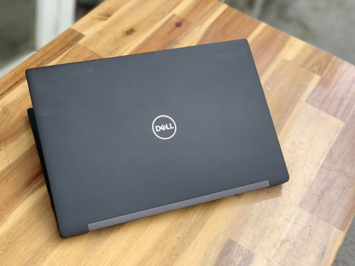 Laptop Dell Latitude E7290 12in, i7 8650U 8G SSD256 BH Hãng 4/2024 Siêu hiếm Đèn phím zin 100% Giá rẻ2