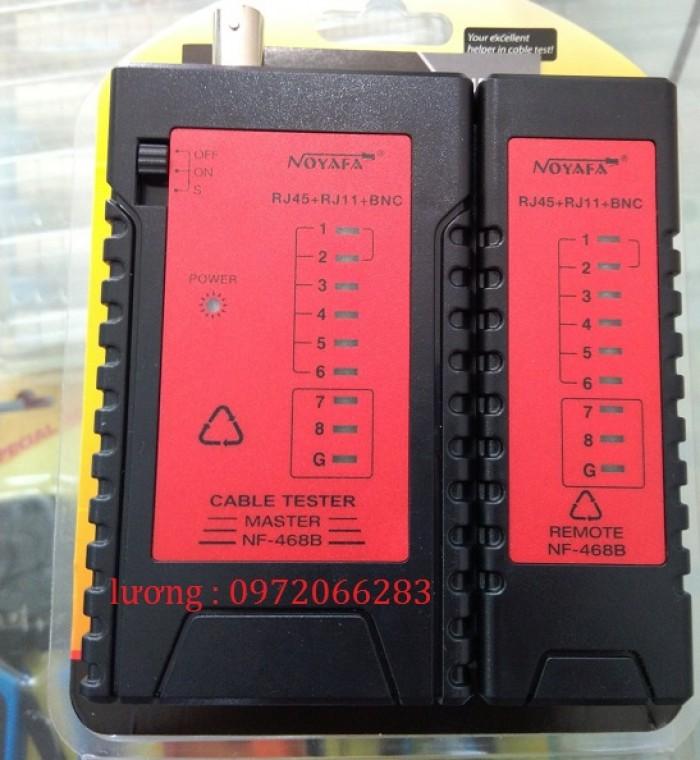 máy Máy test dây mạng NF-8601S1
