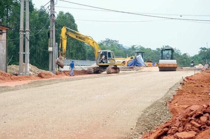 Đất trung tâm TT thị xã Phú Mỹ, giá 3,1 triệu/m2 .