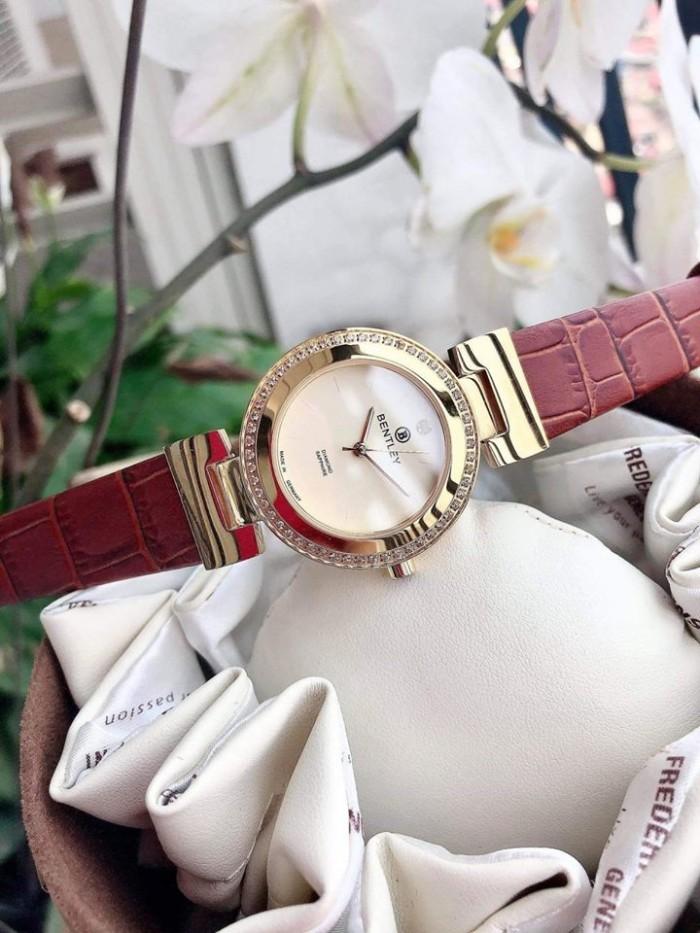 Đồng hồ nữ BENTLEY BL1858-102LKCD