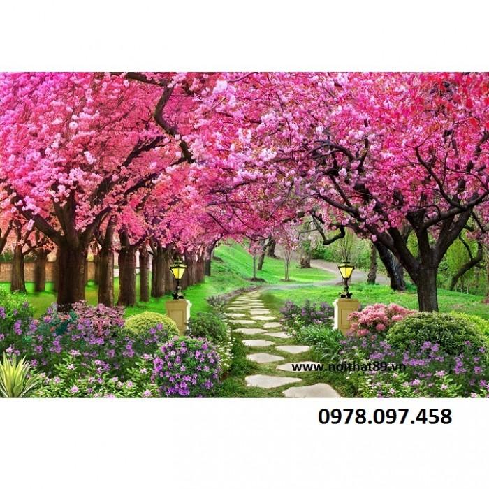 Gạch tranh vườn hoa18