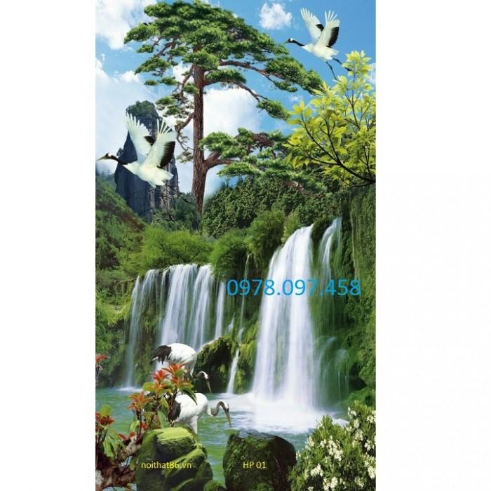 thác nước phong cảnh17