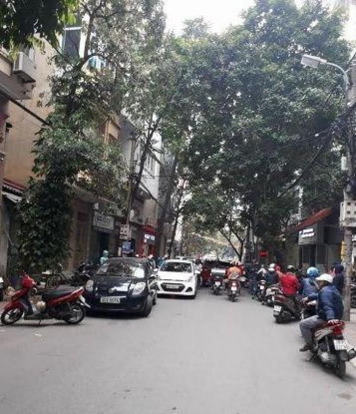 Bán Gấp Nhà Nguyễn Trãi ô tô đỗ cửa, Kinh doanh sầm uất,chỉ 3.4 tỷ.