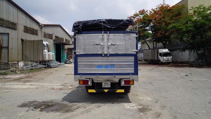 xe tải hyundai 75s thùng bạt 4 tấn