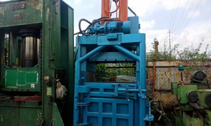 máy ép phế liệu sản xuất tại việt nam3