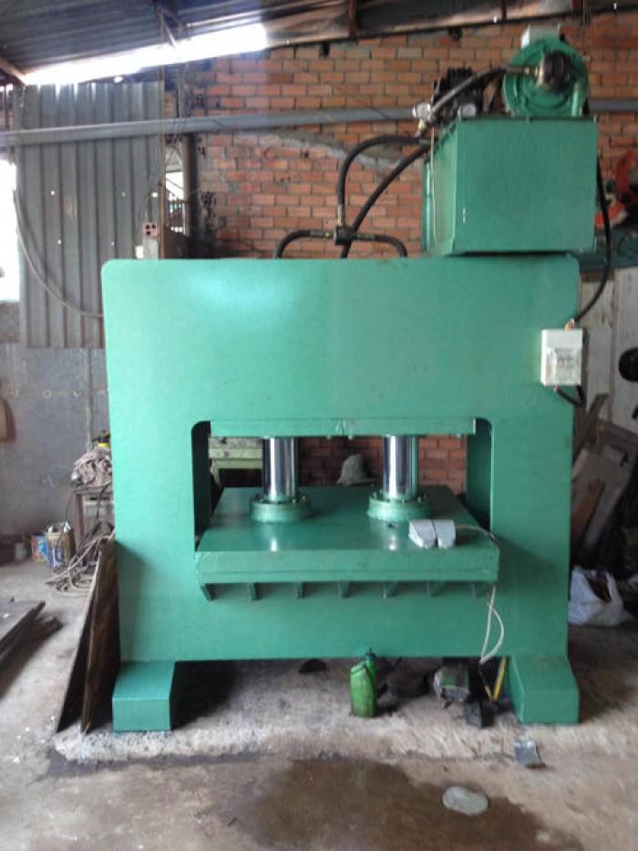 máy ép phế liệu sản xuất tại việt nam2