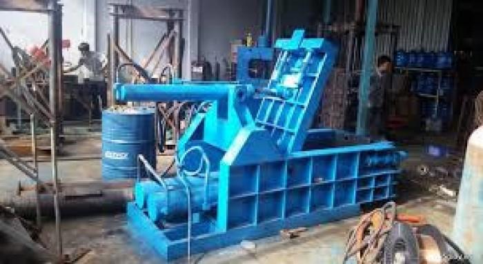 máy ép phế liệu sản xuất tại việt nam0