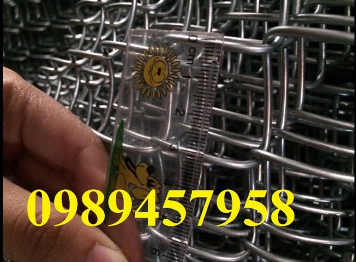 Sản xuất lưới b20 mạ kẽm, b20 bọc nhựa hàng có sẵn4