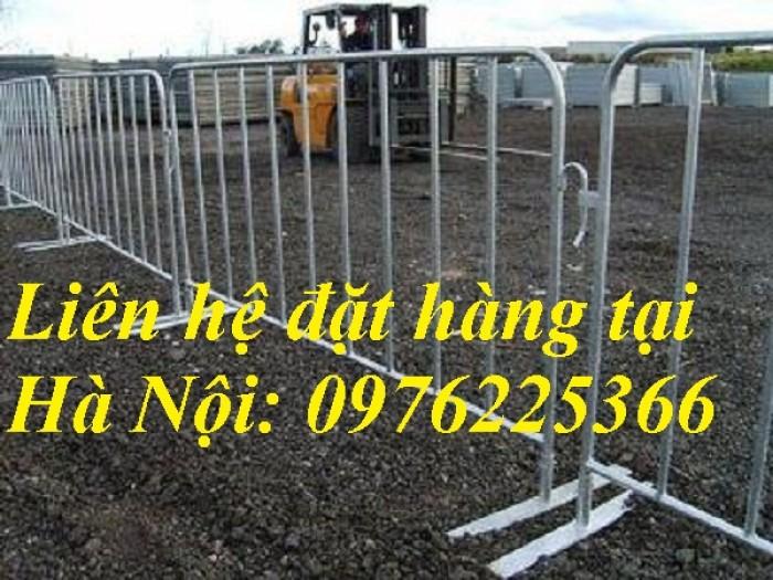 Hàng rào an ninh, hàng rào bảo vệ, hàng rào di động0