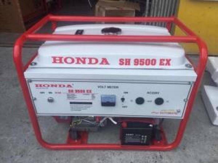 Máy phát điện chạy xăng honda SH9500EX hàng thái lan2