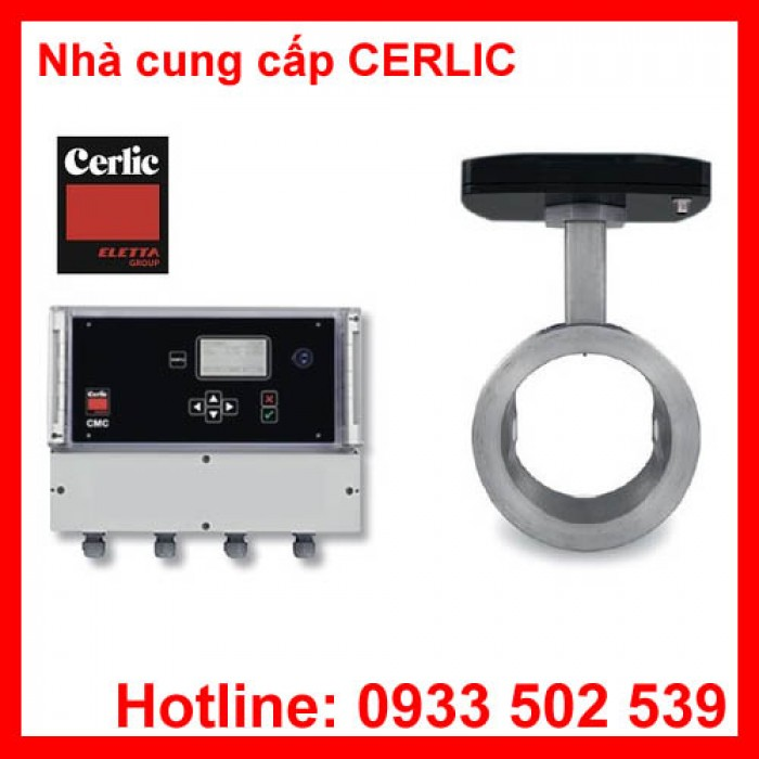 Đại lý cung cấp cảm biến Cerlic Sensor tại Việt Nam0
