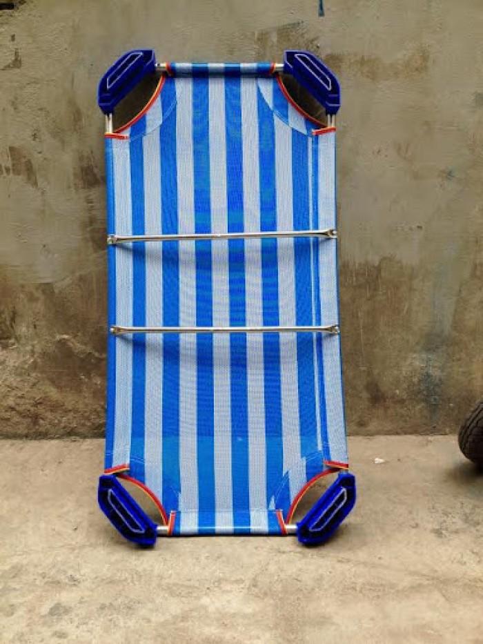 Giường Lưới cho bé, Giường Lưới Mầm Non Cho Trẻ giường ngủ mầm non giá rẻ TPHCM2