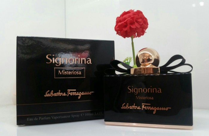 Nước hoa Signoria Misteriosa1