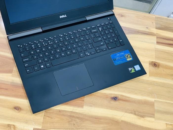 Laptop Dell Gaming 7566, i7 6700HQ 8G SSD128+500G Vga GTX960M 4G FULL HD Đèn phím Đẹp zinmm2