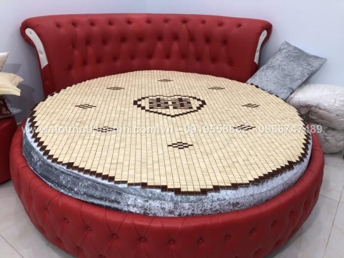 [11] Bán giường ngủ hình tròn giá rẻ tại tphcm, bình dương