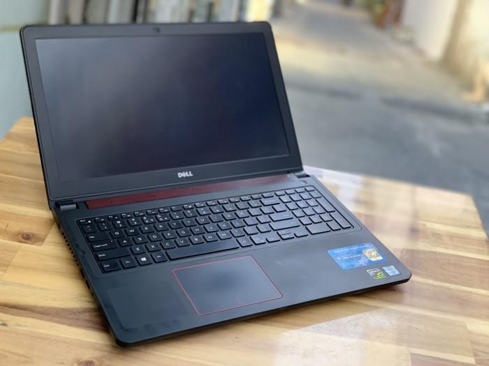 Laptop Dell Gaming 7559, i7 6700HQ 8G 1000G Vga GTX960 4G Full HD Đèn phím Đẹpmm4