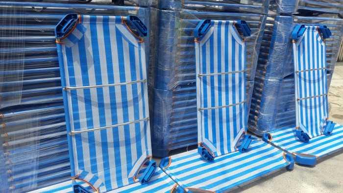 Giường lưới trẻ em mới giường lưới cho bé giá rẻ TPHCM0