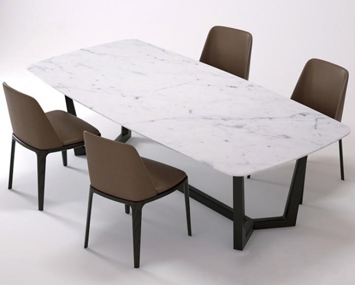 Bộ bàn ăn 4 ghế3
