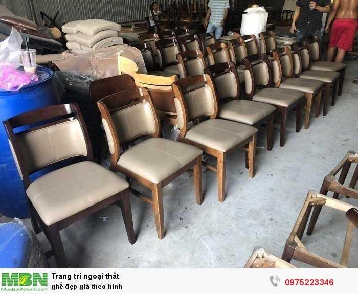 Ghế đẹp giá theo hình..1
