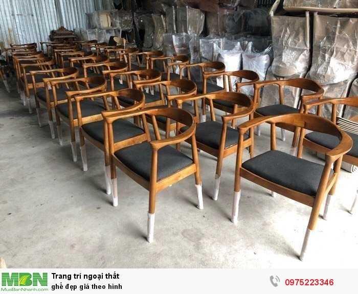Ghế đẹp giá theo hình..2