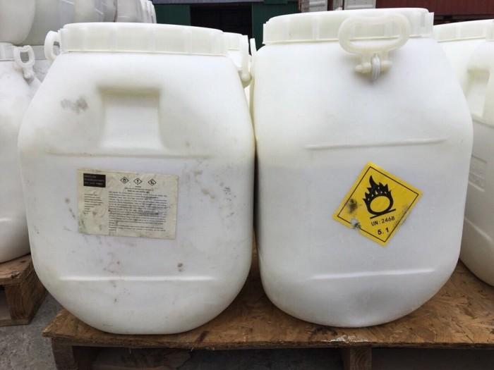 TCCA 90% nguyên liệu diệt khuẩn ao nuôi1