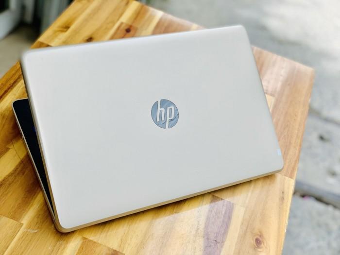 Laptop Hp 15 - bs161tu, I5 8250U 8G SSD128 Full HD Màu Gold Đẹp zinm1