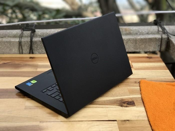 Laptop Dell INS 3443, Core i5 5200U 4G SSD128 Vga HD 5500 Đẹp zin 100m2