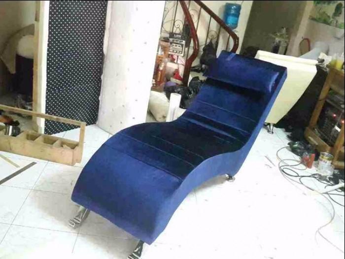 [33] Ghế nằm thư giản cho người già, sofa thư giản bán tại gò vấp, bình thạnh
