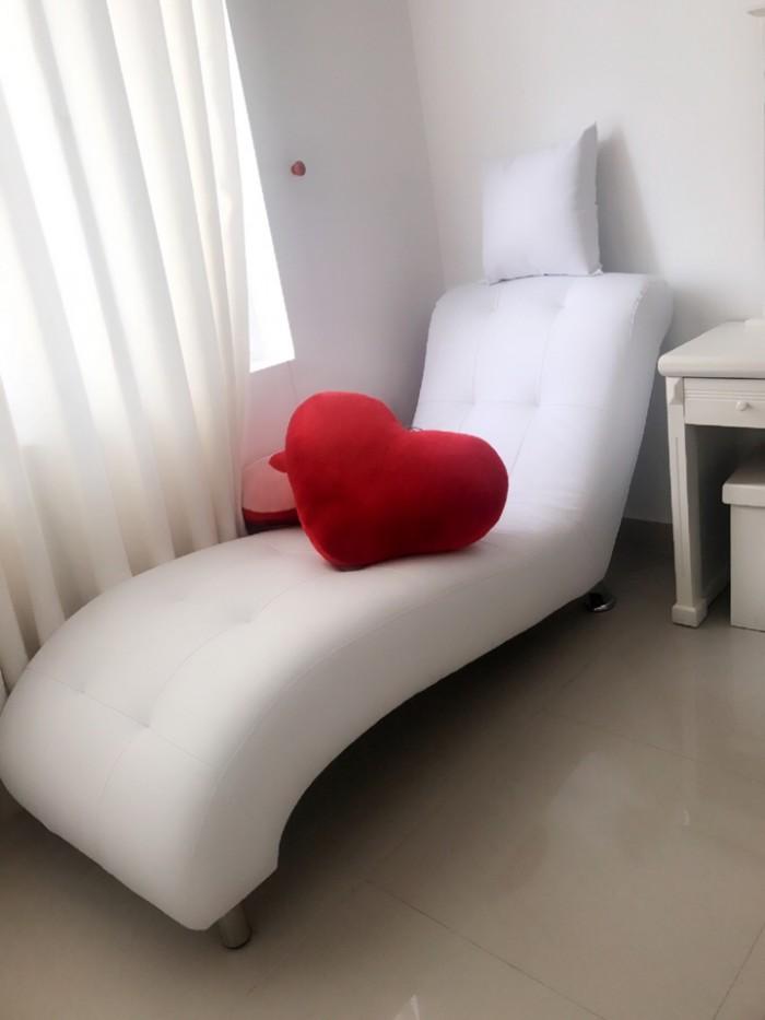[28] Ghế nằm thư giản cho người già, sofa thư giản bán tại gò vấp, bình thạnh