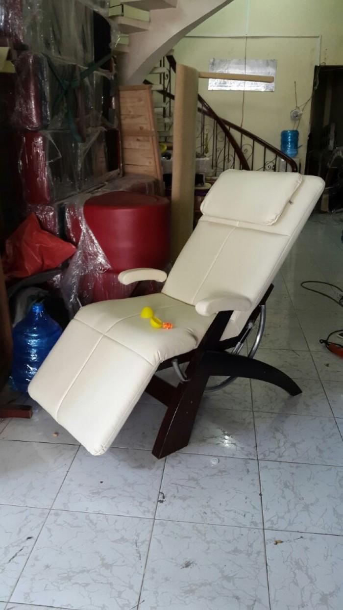 [26] Ghế nằm thư giản cho người già, sofa thư giản bán tại gò vấp, bình thạnh