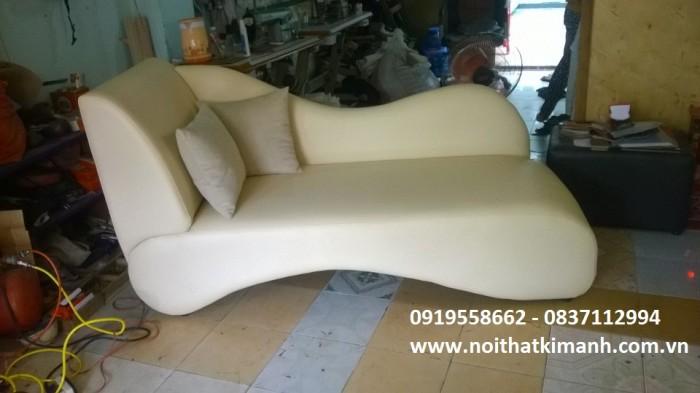 [31] Ghế nằm thư giản cho người già, sofa thư giản bán tại gò vấp, bình thạnh