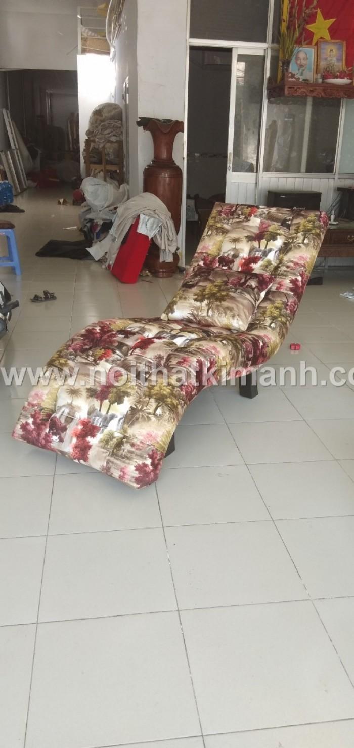 [17] Ghế nằm thư giản cho người già, sofa thư giản bán tại gò vấp, bình thạnh