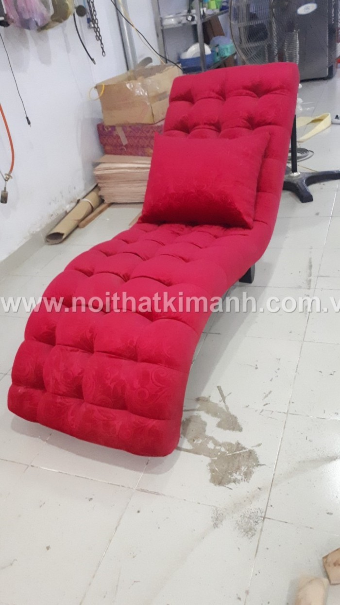 [20] Ghế nằm thư giản cho người già, sofa thư giản bán tại gò vấp, bình thạnh