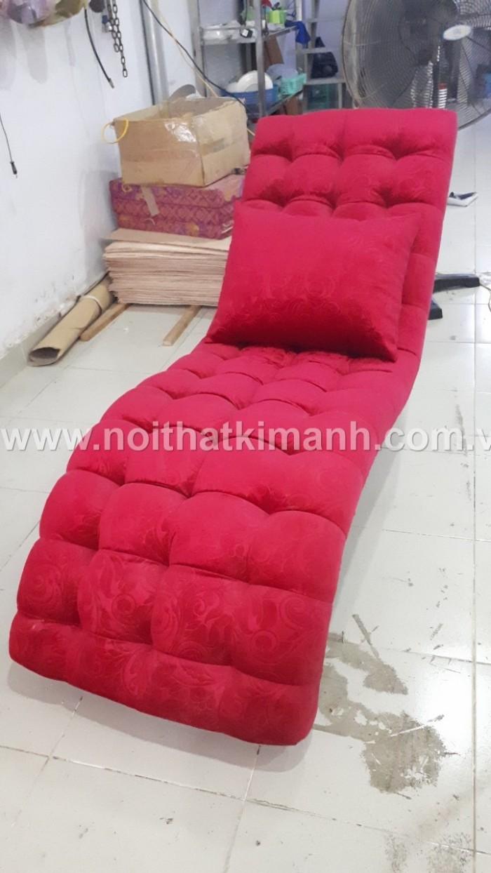 [16] Ghế nằm thư giản cho người già, sofa thư giản bán tại gò vấp, bình thạnh