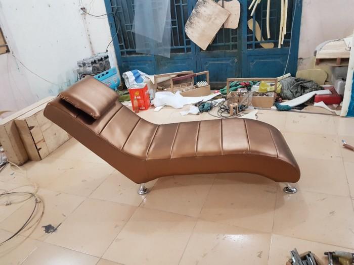[27] Ghế nằm thư giản cho người già, sofa thư giản bán tại gò vấp, bình thạnh