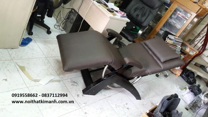 [29] Ghế nằm thư giản cho người già, sofa thư giản bán tại gò vấp, bình thạnh